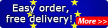 Eeasy order, free delivery
